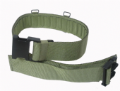 MTP PLCE WEBBING BELT - LIGHT OLIVE
